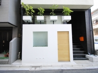 Comfortable house in TOKYO UENO