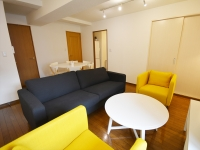 Clean and Spacious room near Akihabara
