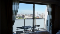 Central Asakusa! The new Penthouse